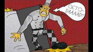 Repeat youtube video Let's Play Octodad (full playthrough)