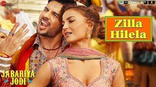 Zilla Hilela - Jabariya Jodi | Sidharth Malhotra & Elli AvrRam | Tanishk Bagchi