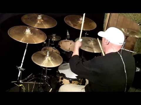 Charlie Brown Linus & Lucy Theme Song Drum