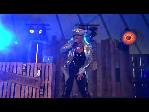 Jettie Pallettie - Feest In De Tent @ Hotfest Nieuwkerken-Waas 23/11/2019