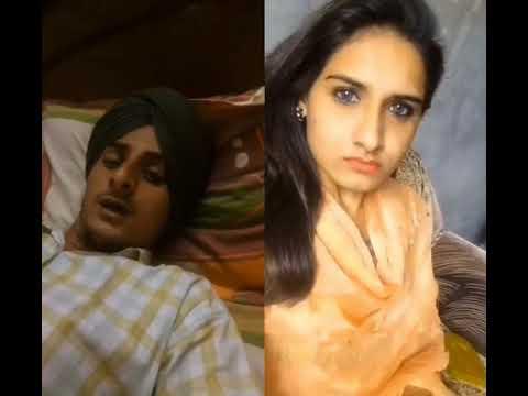 its musical.ly time | Tanvir sandhu| Mashardani le de ve |rangila jatt