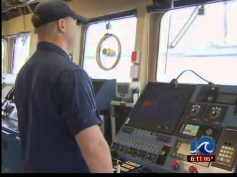 NOAA Ship Technology