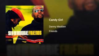 Danny Madden   Candy Girl