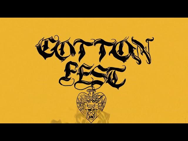 Riky Rick's Cotton Fest 2019