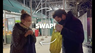 The SWAP Episode 9