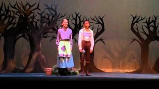 Hansel & Gretel Duet