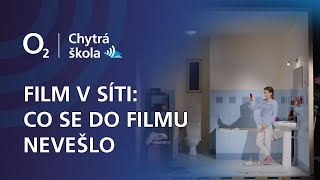 Film V SÍTI - co se do filmu nevešlo | Koupelna 🚿
