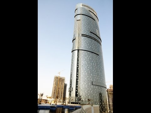6 Bedroom Duplex Penthouse For Rent in Sky Tower With Sea, City And Saadiyat Island View