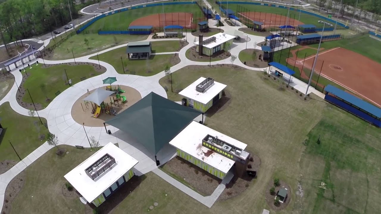 North Myrtle Beach Park Sports Complex