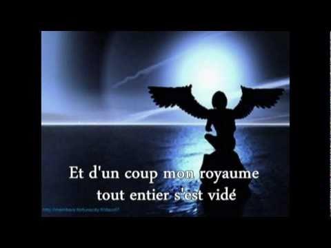 un ange dans le ciel kool shen