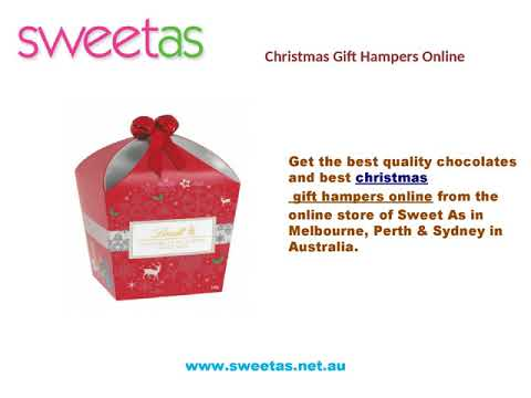 Best Gift Hampers Online in Australia