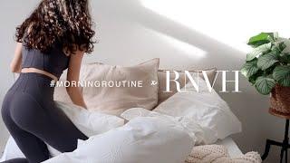 🌱Calming Sunday Morning Routine  🌱| Robin van Halteren
