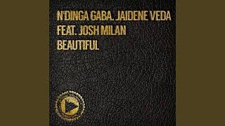 Beautiful (feat. Josh Milan) (Doug Gomez Merecumbe Soul Remix)