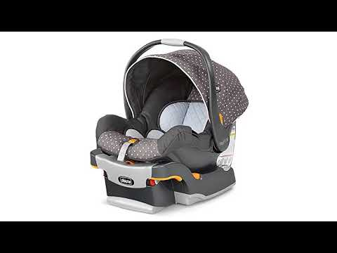 Chicco Keyfit 30 Infant Car Seat Lilla Youtube