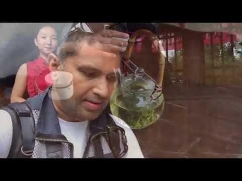 China Tea Travel Sichuan