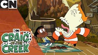 Craig of the Creek | The Leaf Dimension | Cartoon Network UK