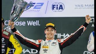 F2 Highlights | 2018 FIA Formula 2 Season Review