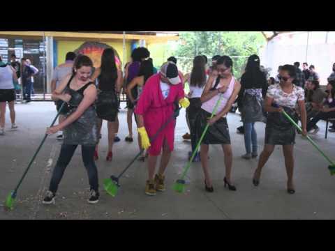 Queen - I Want to Break Free - Dança Eurides Brandão (HD 720p)