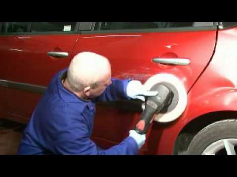 Ssr Car Scratch Repair