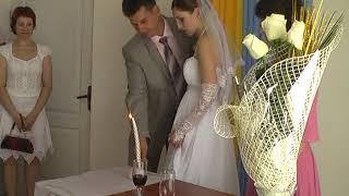 Свадьба _ Дмитрий и Майя _ 1 часть