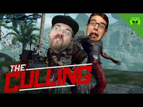 CHAINSAW MASSACRE 🎮 The Culling #3