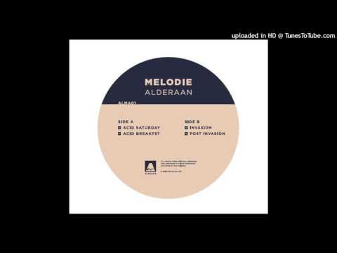 Melodie Acid Saturday