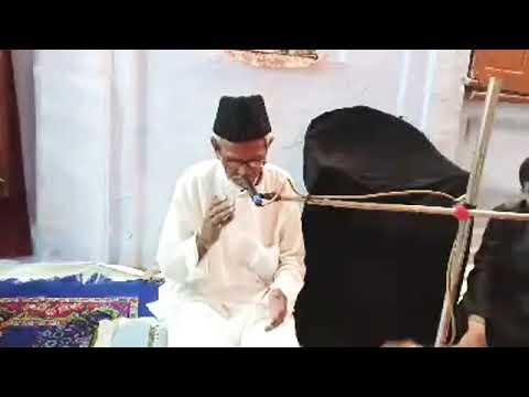 Moulana Feroz Husain Zaidi sahb qibla