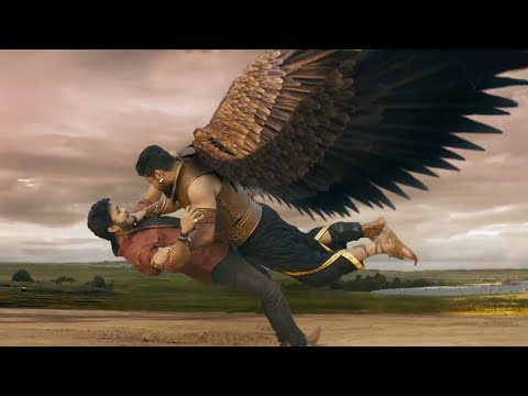 Angel Telugu Movie Parts 12/12 | Naga...