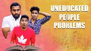 Unpad Log Ki Pareshani | Warangal Diaries Funny Video