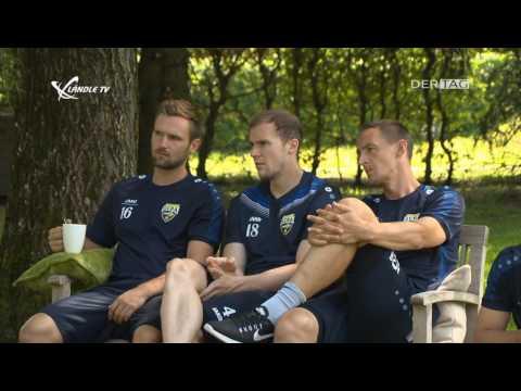 Ländle TV - DER TAG Wochenhighlights KW 26/2016