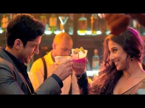 Shaadi Ke Side Effects | Farhan Akhtar - Vidya Balan to promote the movie