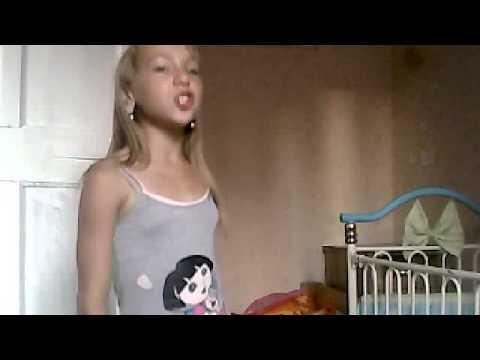 Видео с веб-камеры. Дата: 14 августа 2014 г., 20:08.