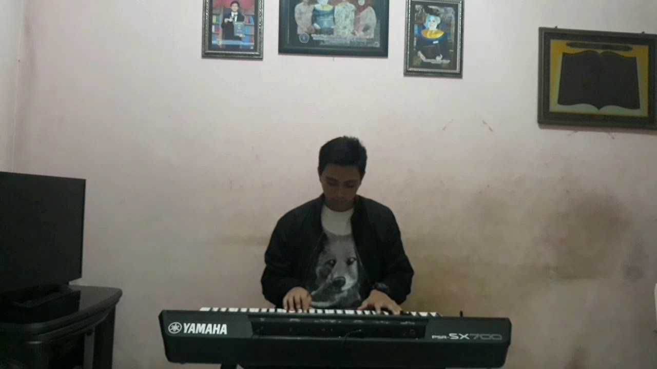 AISYAH ISTRI RASULULLAH - COVER PIANO - YouTube