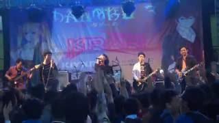 Kanashimi wo Yasashisa ni cover by -Cross-