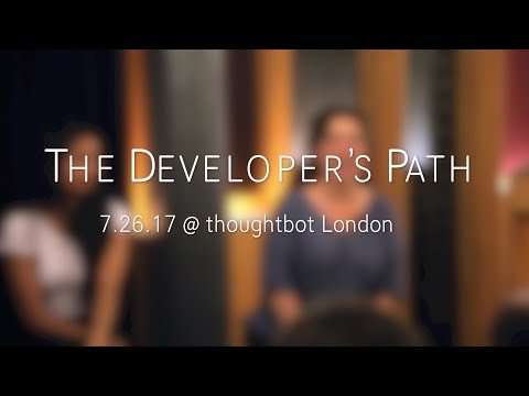 The Developers Path