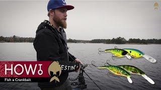 HOW TO Fish a Crankbait - Westin-Fishing
