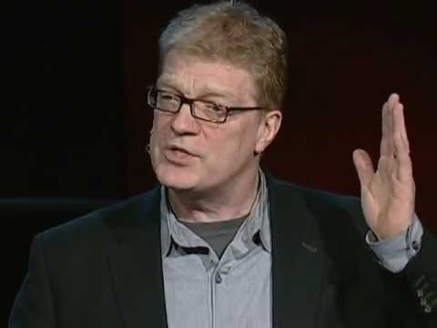 ted lectures ken robinson