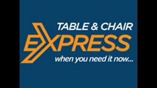 Table & Chair Express Buy Commercial Furniture Online