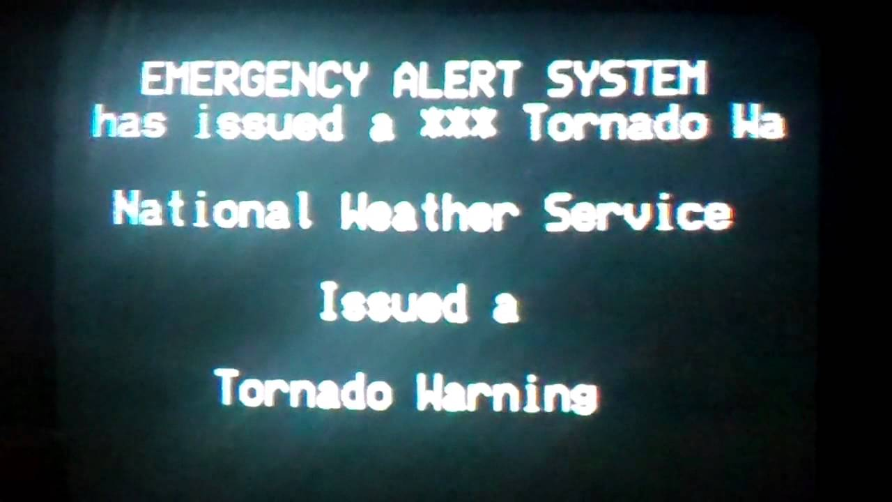 National Weather Service Alert Chicago Il Youtube