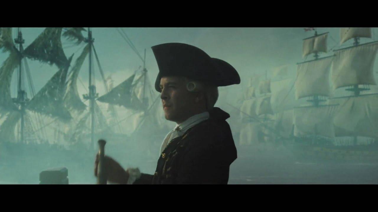 Piratas Del Caribe 3 Trailer Español HD - YouTube