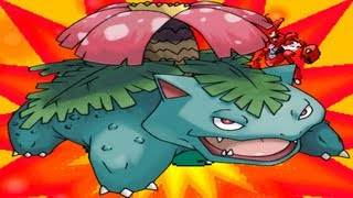 Pokemon Black 2 & White 2 WiFi Battle #96 vs jooboi1594 - I Mean Venusaur