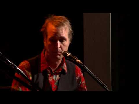 eTown On-Stage Interview - Chuck Prophet