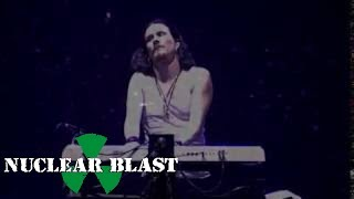 NIGHTWISH - Sleeping Sun (OFFICIAL LIVE VIDEO)