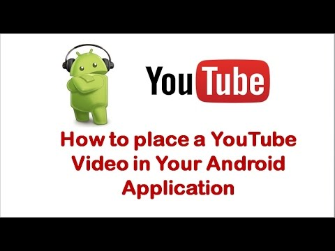 how-to-place-a-youtube-video-in-your-android-app