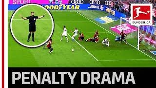 Penalty Drama in Munich - Manuel Neuer
