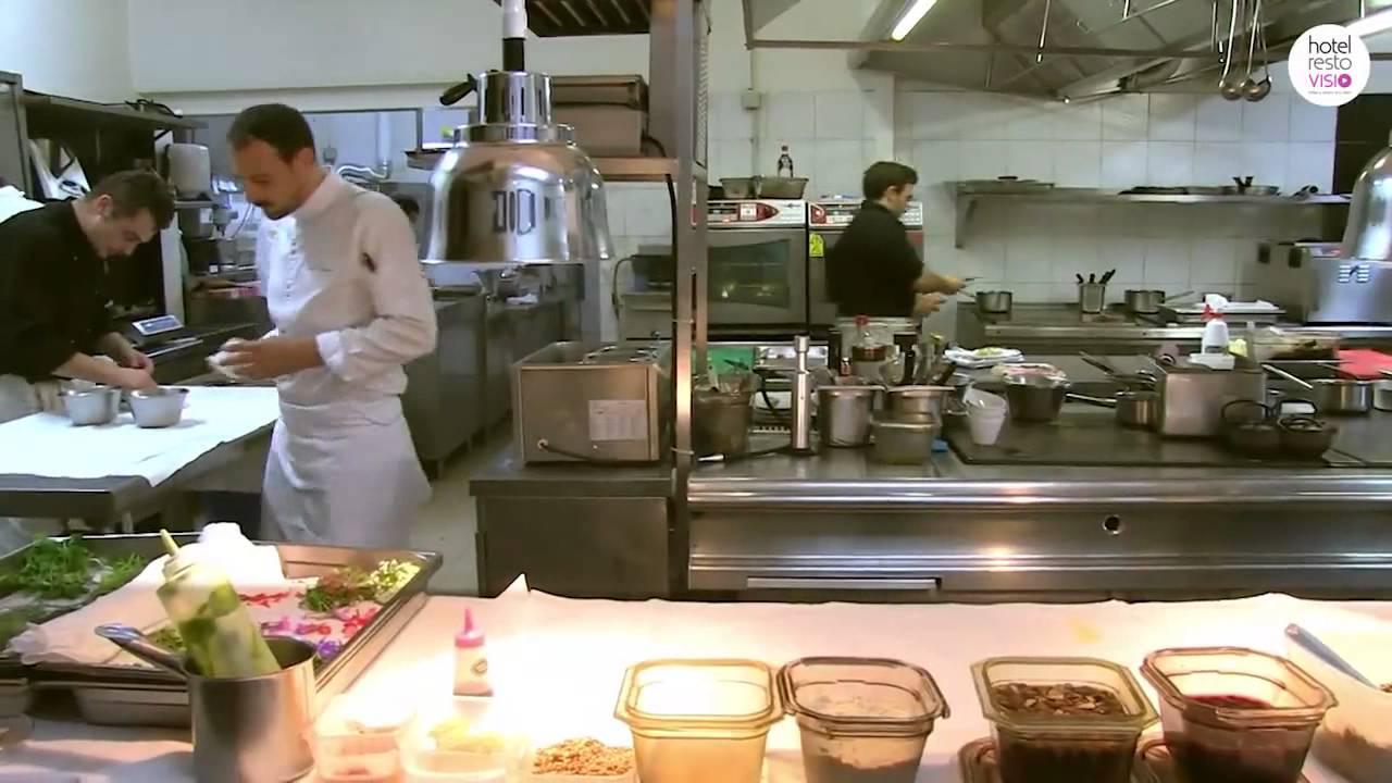 Maison Saint Crescent Of The Chef Lionel Giraud Gastronomic
