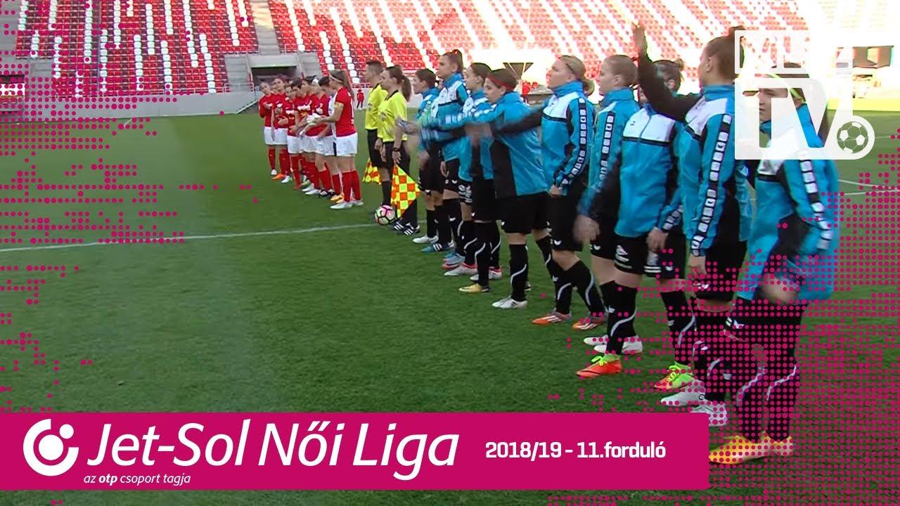DVTK - ASTRA-ALEF HFC | 4-0 | JET-SOL Liga | 11. forduló | MLSZTV