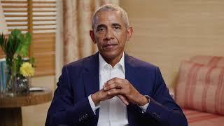 Barack Obama joins NBA Africa as a strategic partner