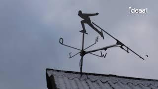 Winter in Bronckhorst