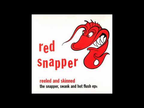 Red Snapper - In Deep feat. Beth Orton